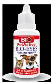 Kedi & Köpek Göz Yaşı Lekesi Çıkarıcı 50 Ml Tear S...
