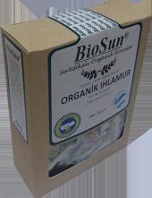 Biosun Organik 20 Gr Ihlamur Yaprak Ve Çiçeği