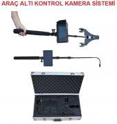 Db 1000 Araç Altı Kontrol Kamera Sistemi