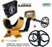 Garrett Dedektör Ace 300i + Karma Performans...