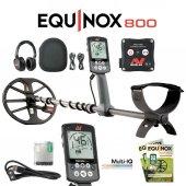 Minelab - Equinox 800 - Dedektör