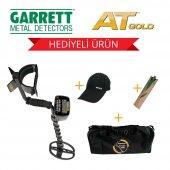 Garrett At Gold 5x8 Başlıkla Hediyeli Ürün