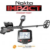 Nokta Makro Impact Standart Paket
