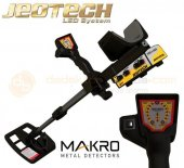 Nokta Makro Jeotech Işıklı Sistem