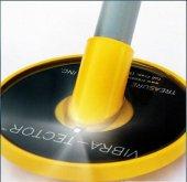 Vibra Tector 740 - Scuba Dedektörü - Black ADA Kum Küreği Hediye-3
