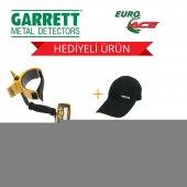Garrett Euro Ace 350 Hediyeli Ürün