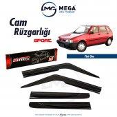 Fiat Uno Cam Rüzgarlık Mugen Tip Sunplex