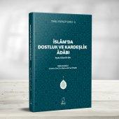 Islam' Da Dostluk Ve Kardeşlik Adabı