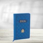 Dua (Evr� D I Şer� Fe) Orta Boy Arapça+türkçe