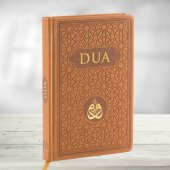 Dua (Evr� D I Şer� Fe) Rahle Boy Arapça+türkçe