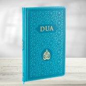 Dua (Evr� D I Şer� Fe) Rahle Boy Arapça