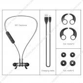 Baseus Encok S01 Bluetooth Kablosuz Mikrofonlu...