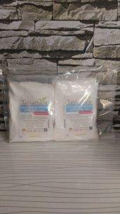 Çankırı Kristal Kaya Tuzu 1Kg Granül Yada Toz-5