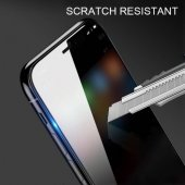 Samsung Galaxy A5 A6 A7 A8 A9 J4 J6 Plus 2018 5D Kırılmaz Cam-3