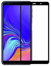 Samsung Galaxy A5 A6 A7 A8 A9 J4 J6 Plus 2018 5D Kırılmaz Cam-4