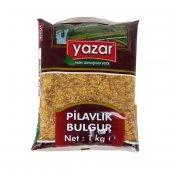 Yazar Bulgur Pilavlik Şehriyeli 1000 Gr X 12...