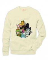 Tshirthane Fortnite Anniversary Sweatshirt...