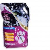 Proline Lavantalı Kedi Kumu 7,6 Lt