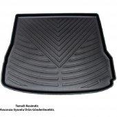 Ford Focus 3 Sedan İnce Stepne 3d Bagaj Havuzu