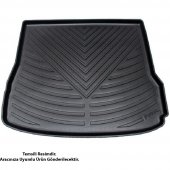 Renault Fluence 3d Bagaj Havuzu