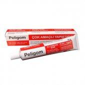 Peligom Solvent Bazlı Sıvı Yapıştırıcı 90 Gr...