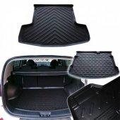 Toyata Corolla Sedan 2013 ve Sonrası 3D Bagaj Havuzu