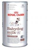 Bebek Köpekler İçin Royal Canin Süt Tozu 400gr...