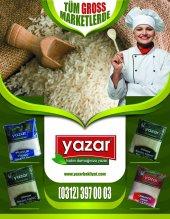 Yazar Osmancık  Pirinç Yerli 1 kg x 12 Adet -4