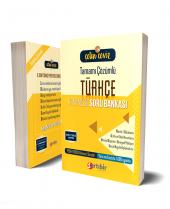 Çetin Ceviz 8. Sınıf Türkçe Soru Bankası