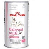 Bebek Kediler İçin Özel Royal Canin Süt Tozu...