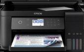Epson Ecotank Its L6160 Yazıcı + Tarayıcı +...