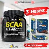 Olimp BCAA Xplode 500 gr + 3 Hediye