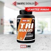 Hardline Tribulus Terrestris 100 Kapsül