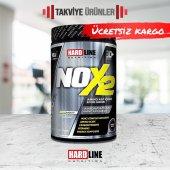 Hardline Nox 2 1090 gr Performans Arttırıcı