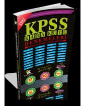 2018 Kpss Karakutusu Genel Yetenek Genel Kültür 10 Lu Çözümlü Den