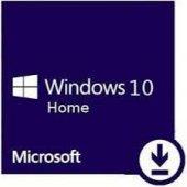 Windows 10 Home Elektronik Lisans(Esd) Kw9 00265