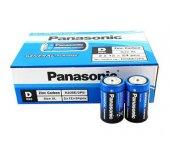 Panasonic Büyük Boy D Pil 24 Lü Toptan