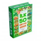 DİYTOY EĞİTİCİ ZEKA KARTLARI - 10 Kutu Seçenekli Flash Cards-9