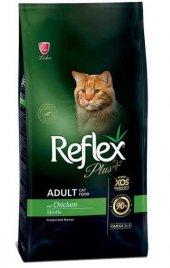 Reflex Plus Tavuklu Yetişkin Kedi Maması 1,5 Kg