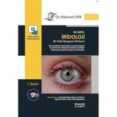 Bilimsel İridoloji