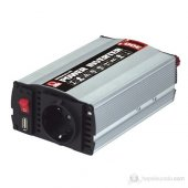 Dbk Wm901 F 300 Watt 12 230 Volt Usbli Dönüştürücü (İnvertör)