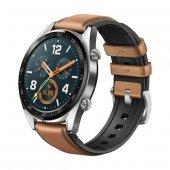Huawei Watch Gt Classic Akıllı Saat Kahverengi