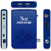 Next Minix 2000 HD Digital Uydu Alıcısı 2019 Model-3