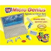 Micro Genius Tv Oyun Laptop Atari Eğitim Ve...