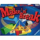 Ravensburger Maken Break Kart Oyunu Türkçe