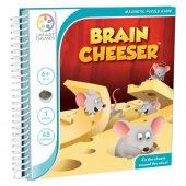 Smart Game Brain Cheeser Eşleştirme Zeka Oyunu (fare peynir)