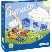 Pal Cumulo (4 Yaş Ve Üstü Eğitici Zeka Oyunu)