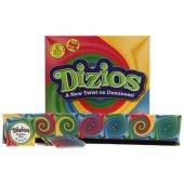 Pal Dizios Akıl ve Zeka Oyunu-2