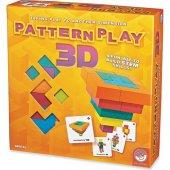 Pattern Play 3d (3 Boyutlu) Orijinal Lisanslı