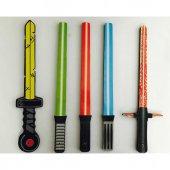 Toyjo Eva Sünger Kılıç 5 Farklı Model Star Wars He...